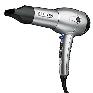 Revlon RV544 Perfect Heat Fast Dry Speed Hair Dryer