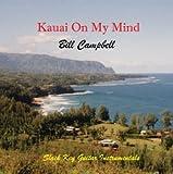 Kauai on My Mind [Import, From US] (CD - 2002)
