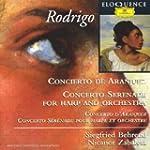 Rodrigo - Concerto d'Aranjuez / Conce...