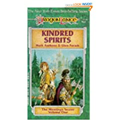 Kindred Spirits: The Meetings Sextet, Volume I by Mark Anthony and Ellen Porath