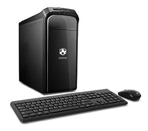 Gateway DX4860-UR10P Desktop (Black)