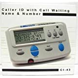 Bellsouth Caller ID with Call Waiting CI 43