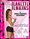 Jeanette Jenkins / The Hollywood Trainer: Sexy Arms, Abs & Legs DVD