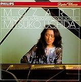 Mozart: 3 Piano Sonatas, K. 309, 310, 311