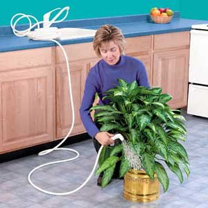 Indoor Hose