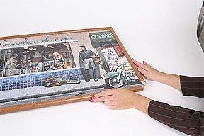 buy low price dowdle folk art complete 16 20 inch puzzle framing kit b004v0i9yo puzzle toy mart. Black Bedroom Furniture Sets. Home Design Ideas