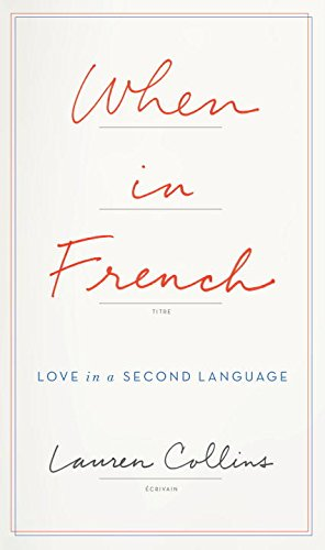 When in French: Love in a Second Language cover