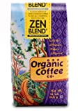 The Organic Coffee Company, Zen Blend - 12 oz. Whole Bean