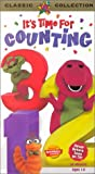 Its Time for Counting [VHS]