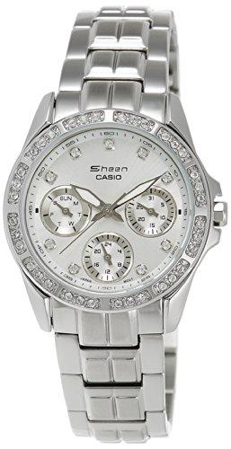 Casio Ladies Sheen Watch SHN-3013D-7ADF