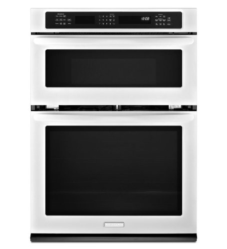 KitchenAid KEMS309BWH (Red Kitchenaid Microwave compare prices)
