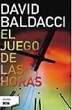 EL JUEGO DE LAS HORAS (Spanish Edition)