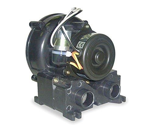 Vfc063P-1T Fuji Regenerative Blower 1/20 Hp, .56 Amps, 115 Volts front-464839