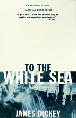 To the White Sea (Delta World War II Library)
