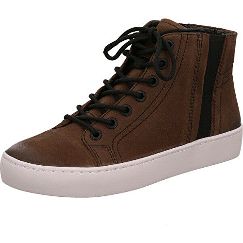 Vagabond 4226 150 55, Sneaker donna, (Verde oliva scuro), 41