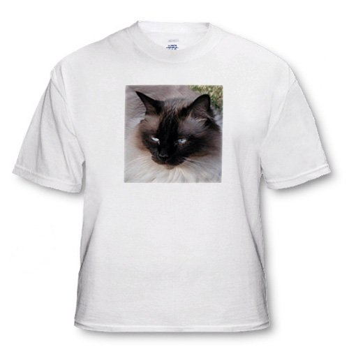 Siamese Cat - Toddler T-Shirt (4T)