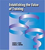 img - for Establishing the Value of Training book / textbook / text book