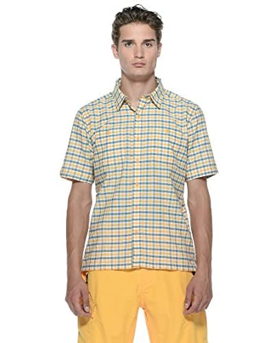 The North Face  S/S Sand Camicia
