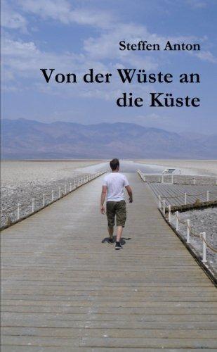 Buchcover: Von der Wüste an die Küste
