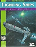 img - for Fighting Ships (Mega Traveller) book / textbook / text book