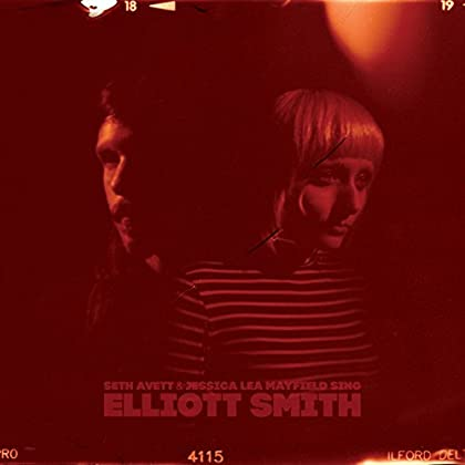 Seth Avett & Jessica Lea Mayfield - Sing Elliott Smith