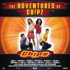 Chipz - The Adventures of Chipz (Bundle: Album inkl. Fanbuch) - Zortam Music