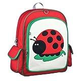 beatrix Big Kid Pack Juju Ladybug Backpack