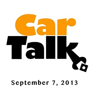 Car Talk, The Hair Etiquette, September 7, 2013 Radio/TV Program