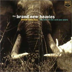 The Brand New Heavies - Dream Come True: The Best of the Acid Jazz Years - Zortam Music
