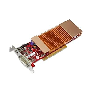 VisionTek 3450 PCI 512MB SFF B2 Graphics Cards (900321)