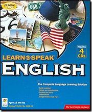 Learn To Speak English Version 8 1B0000C3WBB : image