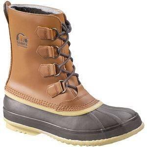 Sorel Snow Boots For Men | Santa Barbara Institute for