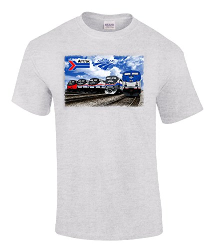 amtrak-heritage-authentic-railroad-t-shirt-kids-medium-10-12-25