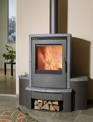 kamine speckstein fireplace dauerbrandofen passat novo speckstein externe luft ausf hrung