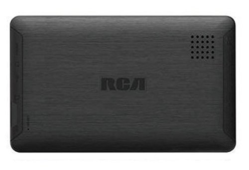 """RCA RCT6773W22B Voyager II 7"""" 8GB Tablet 1024 X 600"""