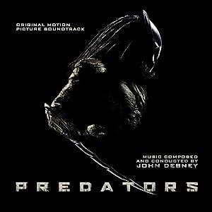 Predators: Original Motion Picture Soundtrack