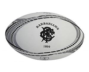 GILBERT Barbarians Memorabilia Supporter Rugby Ball, 5
