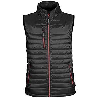Mens Gravity Thermal Vest/Gilet at Amazon Men's Clothing store