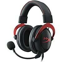 HyperX Cloud II Wired Headphones