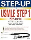 img - for M.D. Michael McInnis: Step-Up to USMLE Step 1 2015 (Paperback); 2014 Edition book / textbook / text book