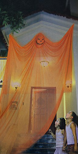 JustN (Hanging Ghost Decorations Outdoor)