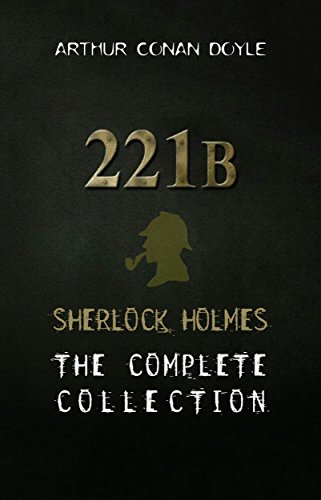 sherlock-holmes-the-collection