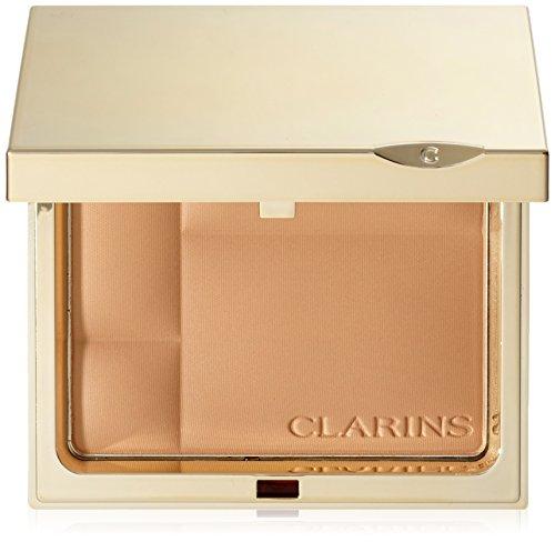 Clarins Ever Matte Poudre Compacte cura 02 medio trasparente 10 g