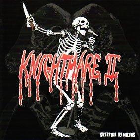 Skeletal Remains by Knightmare II (2011-01-11)