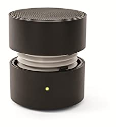 iRock iR6 Rechargeable Speaker (Black)