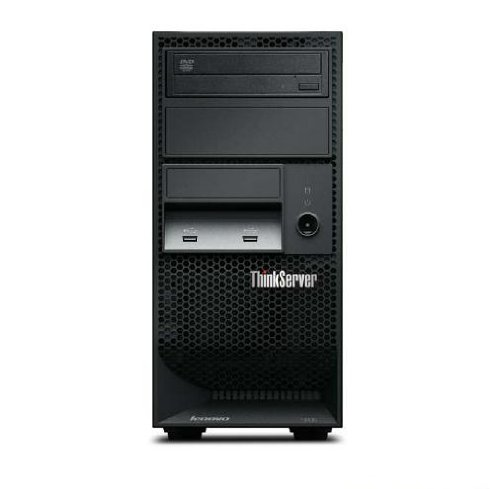Lenovo ThinkServer TS130 1105E6U Tower Server