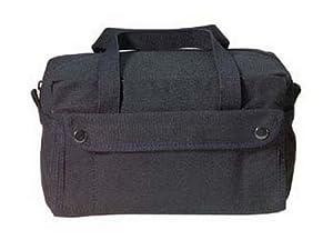 9191 BLACK MECHANICS TOOL BAG 11 X 7 X 6