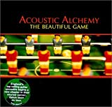 Acoustic Alchemy The Beautiful Game