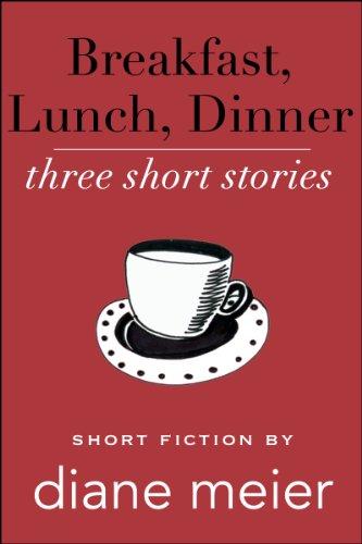 Breakfast, Lunch, Dinner (plus a bonus story: Cocktails)
