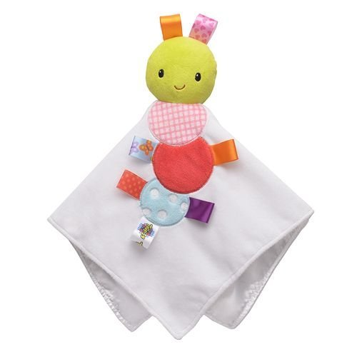 Taggie'S (Caterpillar Security Blanket) front-622085